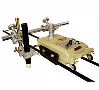 Полуавтоматическая машина плазменной резки CG1-30K