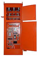 Комплектные распределительные устройства наружной установки серии КРН-10(6) (LE-H)