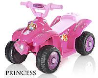 """Детский квадроцикл """"Принцессы"""""""
