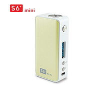 Курительный мод (vape) OEM or LJT S6 mini TC mod 5W-60W