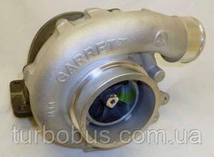 Турбина Garrett TA4510