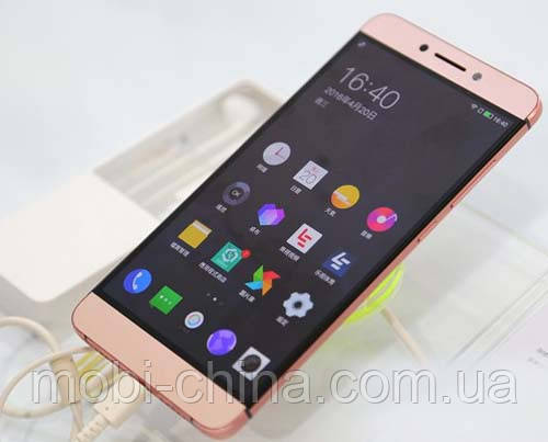 LeEco (Letv) Le 2 PRO X620 4/32Gb Rose Gold ', фото 2