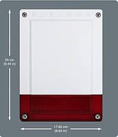 SR-150 сирена охранной радиосигнализации PARADOX