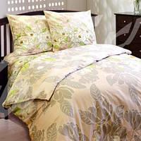 Ткань постельная Бязь (Б) НАБ. арт 133242 рис 4076-01 МАГНОЛИЯ БЕЛ ПЛ.120 100% х/б 220СМ