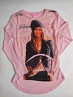Свитера туники для девочек 140-158 Детская одежда для девочек Турция