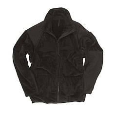 Флисовая куртка MFH GEN III Black 10857102