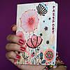 """Обложка для паспорта """"Цветы маки"""", фото 3"""