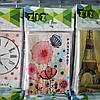 """Обложка для паспорта """"Цветы маки"""", фото 4"""