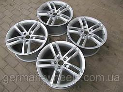 """Колеса 18"""" Audi A4 S-line"""