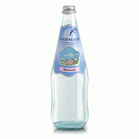 Сан Бенедетто - San Benedetto минеральная вода без газа, стекло, 0,5 л.