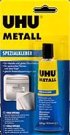 Клей UHU для металла  Metall - 30г./33мл