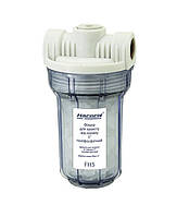 """FH-5 Фильтр для защиты от накипи,""""Насосы+""""  ."""