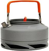 Чайник 0,8л с теплообменным элементом Fire-Maple Feast FMC-XT1