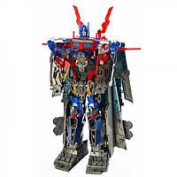 "Игрушка робот трансформер ""Оптимус"""