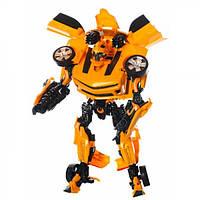"""Игрушка робот трансформер """"Бамблби"""""""