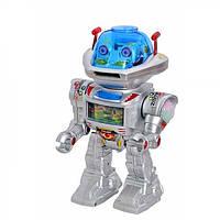 Игрушка робот на пульте управления танцующий