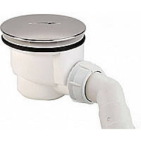 Сифон для душевого поддона Eger 90 мм 599-drain-90E