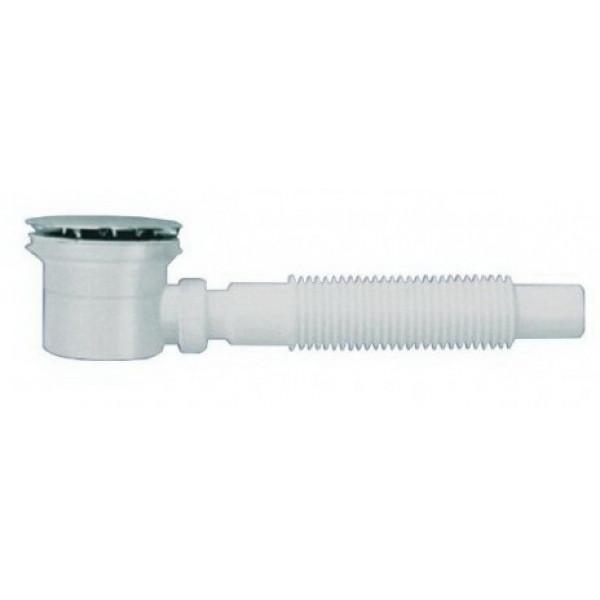 eger Сифон для душевого поддона Eger 110 мм 599-drain-110