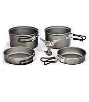 Набор посуды Kovea Solo 3 KSK-SOLO3