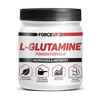 Глутамин L-Glutamine (500 г) ForceUp