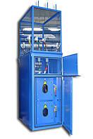 Комплектные распределительные устройства наружной установки карьерные серии КРУНК-10(6)-LE (LE-НК)