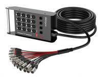 Мультикор Roxtone STBN0804L20, 12 каналов, длина 20 м