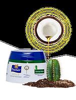 Parachute Gold Кокосовый крем для восстановления поврежденных волос с экстрактом Кактуса, 210мл