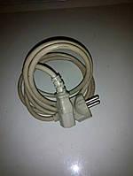Универсальный сетевой кабель  (ПК, мультиварки, торговые весы, блоки питания) в наличии имеются черные