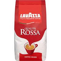 Кофе в зернах Lavazza Qualita Rossa 1кг.