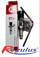 Терморегулятор механической REGULUS RT4 для твердотопливньіх котлов