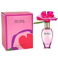 Женская парфюмированная вода Marc Jacobs Oh Lola! (Марк Якобс Ох Лола!) AAT