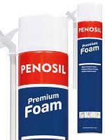 Монтажная пена PENOSIL Premium Foam ручная  500 мл, фото 1