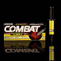 Гель средство от тараканов Комбат 30г, средство от насекомых