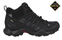 Мужские зимние ботинки ADIDAS TERREX SWIFT R MID GTX GORE-TEX B44136