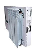 Биметаллические радиаторы Leberg 500/80 Норвегия, фото 1