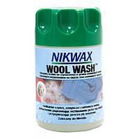 Средство для стирки шерсти Wool Wash Nikwax