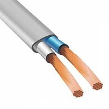 Силовой кабель  ШВВП 2х0,5 CU