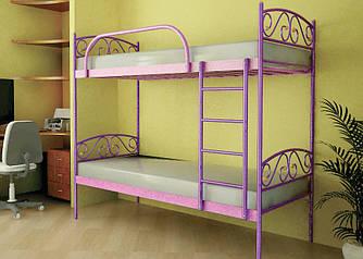 Ліжко двоярусне Verona Duo . Ліжко Верона дуо