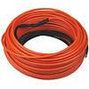 Двужильный греющий кабель Ratey RD2 0,125 кВт