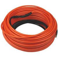 Двужильный греющий кабель Ratey RD2 0,125 кВт, фото 1