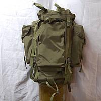 Рюкзак армейский, туристический 75 литров олива