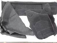 Обивка багажника Ваз 21099 из 5 частей ворс.