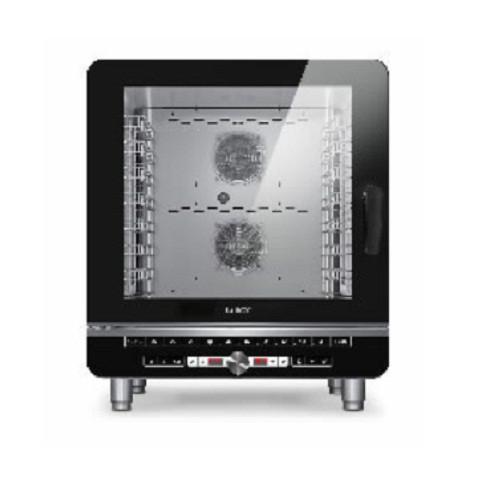 Пароконвектомат с сенсорной панелью управления ICET101 Lainox (Италия)