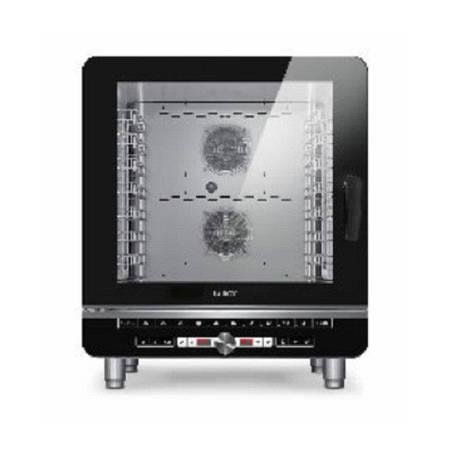 Пароконвектомат с сенсорной панелью управления ICET101 Lainox (Италия), фото 2