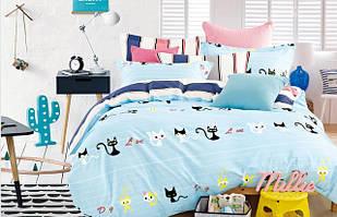Подростковые комплекты постельного белья
