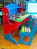 Детская парта со стульчиком J002-3464