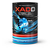 XADO Atomic Oil 10W-60 SL/CF Rally Sport