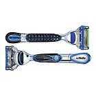 Сменные кассеты для бритья Gillette Fusion Power (8шт.) KG1710720, фото 2
