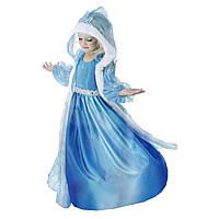 Маскарадный костюм Зима