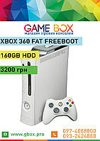 Xbox 360 Fat FreeBoot 160 Gb